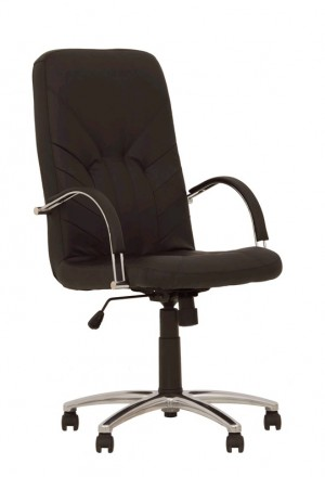 Office chair Eco-30 Black