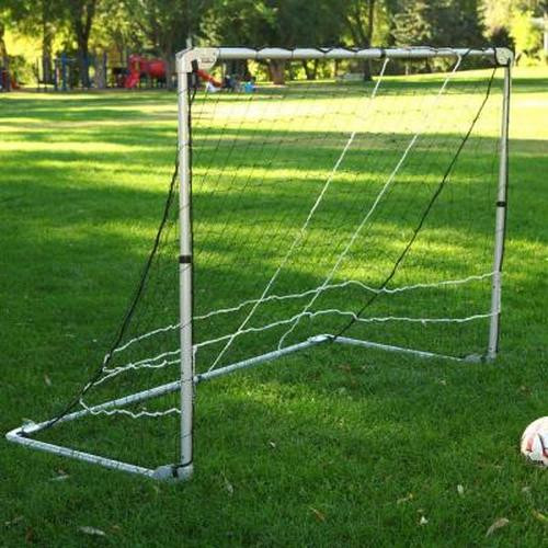 Reguliuojami futbolo vartai Litetime, , 2.1x1.5x 1.2 m