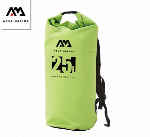 Neperšlampama kuprinė Aquamarina Dry bag 25L S19