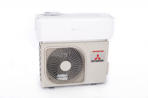 Air conditioner (heat pump) Mitsubishi SRK-SRC25ZS-W Premium series