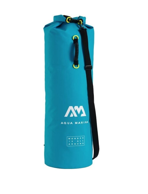 Waterproof Aquamarina Dry bag 90L Light Blue