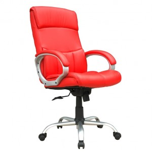 Office chair A263A01 Red