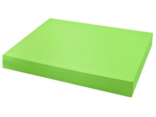 Балансировочная подушка для фитнеса 49х39 см
