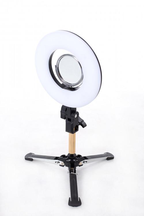 Ring make up LED lamp, Ø20 cm, 24W (9601LED-8)