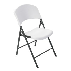 Lifetime 2810 Folding Chair