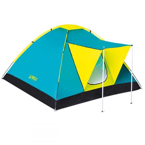 Bestway turistinė palapinė Pavillo 2.10x2.10x1.20 m Coolground 3 Tent 68088