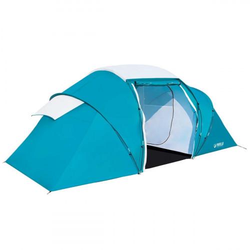 Bestway turistinė palapinė Pavillo 4.60x2.30x1.85 m Family Ground 4 Tent 68093