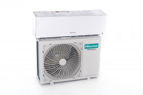 Air conditioner (heat pump) Hisense DJ50XA0A New Comfort series