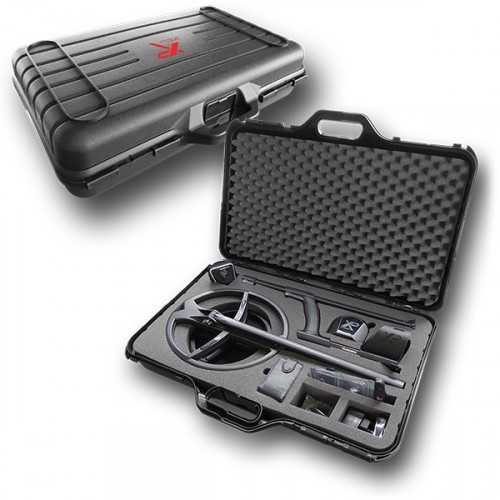 XP Deus Metal Detector Hard Transport Case (XPCASE)