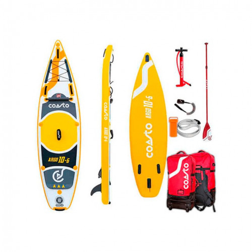 SUP board Coasto Argo, 320x81x15 см