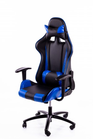 Kompiuterinių žaidimų mėgėjo kėdė BM2016