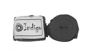 Боксёрские бинты Indigo 2,5m