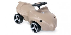 Kids ride on push car BRUMEE NUTEE beige