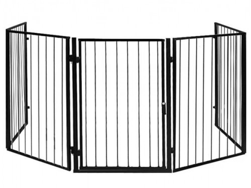 Fireplace Protection Screen (00002961)