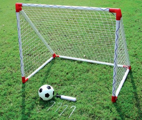 Futbolo tikslas, užsibrėžtas JC-7129AS, 100x88x70 cm