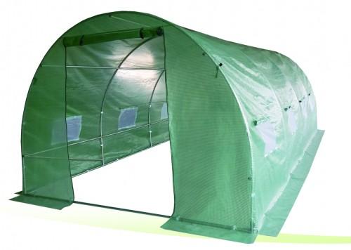 Arkinis šiltnamis su plėvele 12 m² (3х4m)