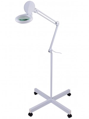 Lamp - Magnifier 9003LED3D-FS