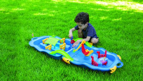 Starplay lenta žaidimams ant vandens