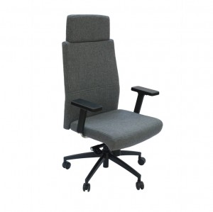 Office chair GP-102H Grey