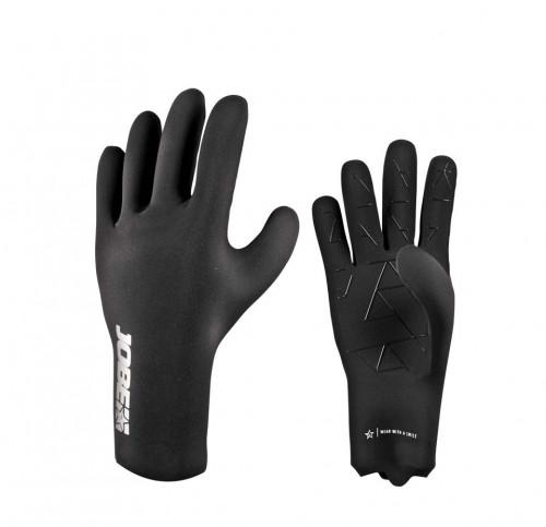 Neopreninės pirštinės Jobe Neoprene Gloves, juodos
