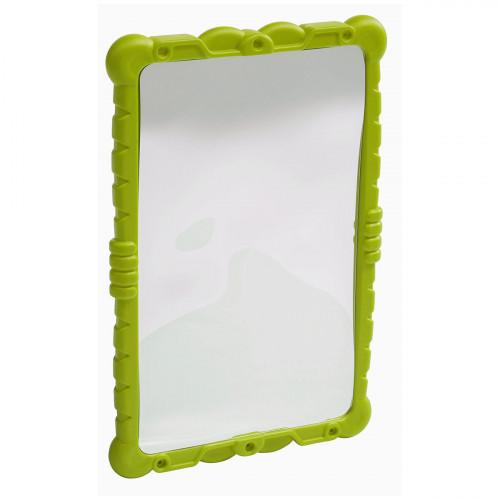 """КВТ """"Kreivas veidrodis"""" vaikų žaidimų aikštelei,  59x39 cm"""