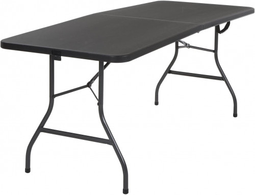 Fold-In-Half Table 180x75 cm