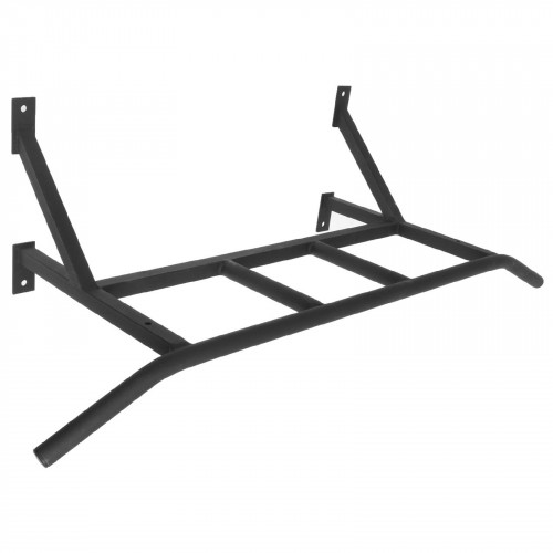 "Wall Pull up Bar ""Classic-1"" (00010-BLACK)"