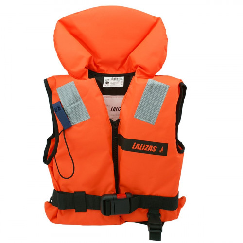 Lalizas gelbėjimosi liemenė, 50-70kg