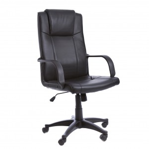Office chair 1386 Black