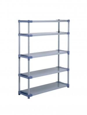 """Shelves """"Vagner SDH"""", 175x170x40 cm"""