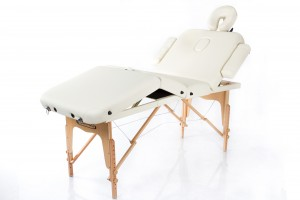 RESTPRO® VIP 4 Cream Massage Table