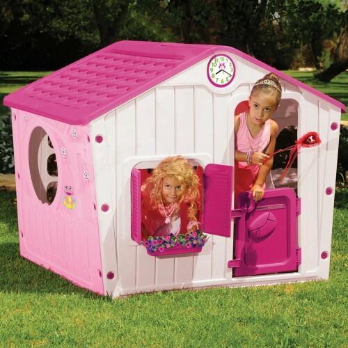 Žaidimų kaimiškas namelis Starplay, Pink