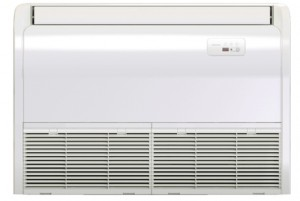 Air conditioner (heat pump) Hisense AUV50R4ZA1