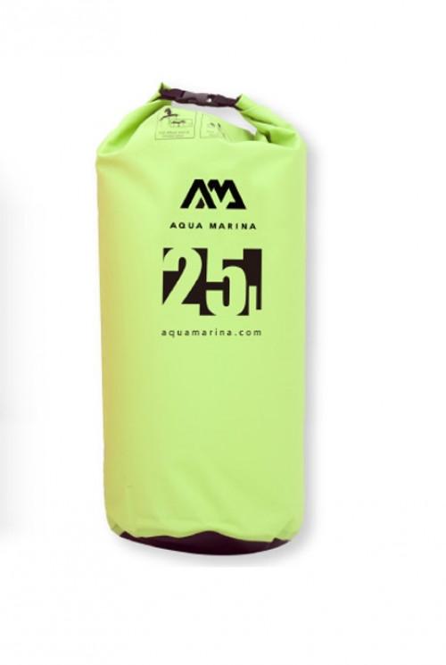 Neperšlampamas krepšys Aquamarina Dry Bag Super Easy 25L S19