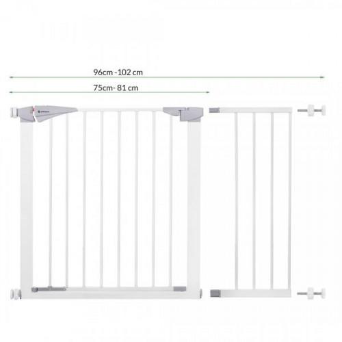 Vaikams skirti apsaugos varteliai 75-124 cm  (SG004-SG004C-SG004B)