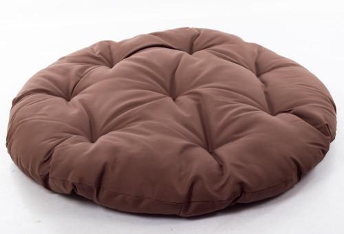 Pagalvėlė ant kėdės - sūpynės 115 х 110 х 16 cm