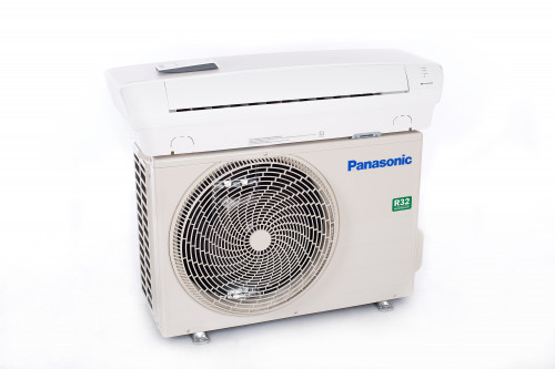 Air conditioner (heat pump) Panasonic Z25VKE Etherea series