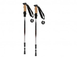 Nordic walking poles IRAK008 65-135cm