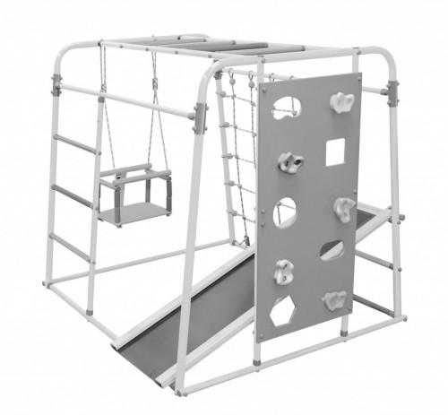 Vaikų sporto kompleksa START BABY-2, 00618-WHITE