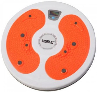 Twister Exercise Disc LS3165G (LIVE UP)