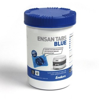 Enders Ensan Tabs Blue (15 pcs.)