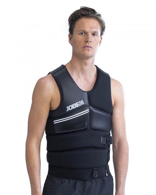 Jobe Unify Side Entry Life Vest Black