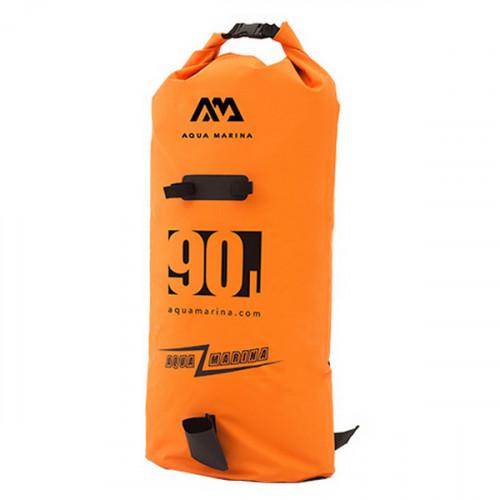 Neperšlampama kuprinė Aquamarina Dry bag 90L S19