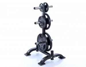 Dumbbell and disc stand 50mm DY-DR-1009