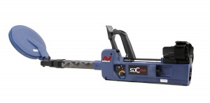 Metalo Detektoriai Minelab SDC 2300