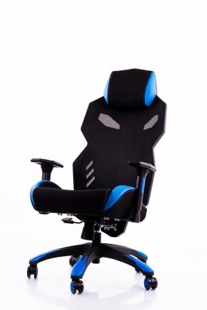Kompiuterinių žaidimų mėgėjo kėdė BM3030