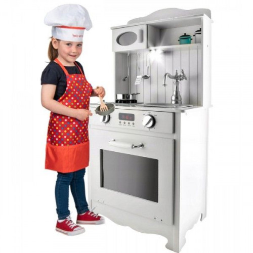 Kids' Wooden Kitchen (9146)