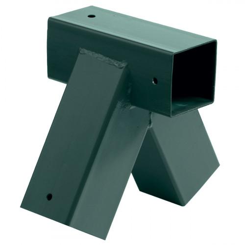 Palinkęs kampas – tvirtinimo elementas medinėms stačiakampėms konstrukcijoms