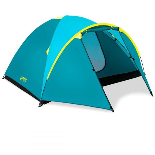 Bestway turistinė palapinė Pavillo (2.10+1.00)x2.40x1.30 m Activeridge 4 Tent 68091