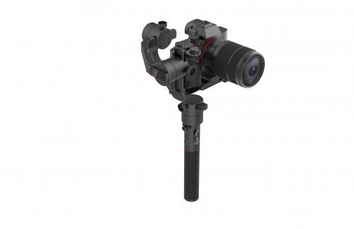 Elektroninis kameros MOZA AirCross stabilizatorius